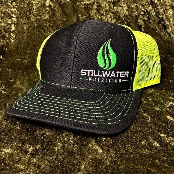 Other - LAST CHANCE💞NWOT Stillwater Nutrition hat